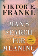 Man s Search For Meaning  Gift Edition