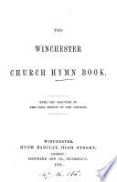 The Winchester church hymn book