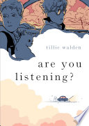 Are You Listening  Book PDF