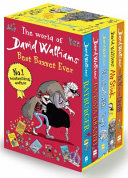 The World of David Walliams