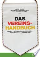Das Vereinshandbuch