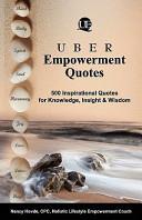 Uber Empowerment Quotes