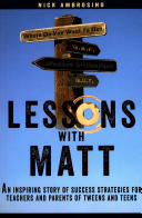 Lessons with Matt