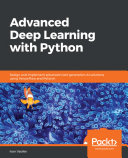 Advanced Deep Learning with Python Book