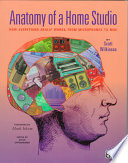 Anatomy of a Home Studio