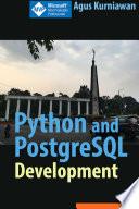 Python And Postgresql Development