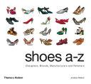 Shoes A Z