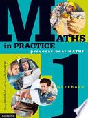 Maths in Practice Workbook 1