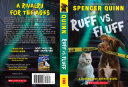 Ruff Vs  Fluff  a Queenie and Arthur Novel  Book PDF