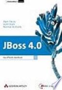 JBoss 4.0 Cover Image