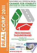 CORP 2011 Proceedings Tagungsband