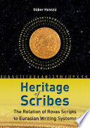 Heritage of Scribes