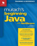Murach s Beginning Java with Netbeans