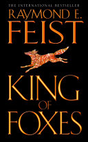 King of Foxes  Conclave of Shadows  Book 2