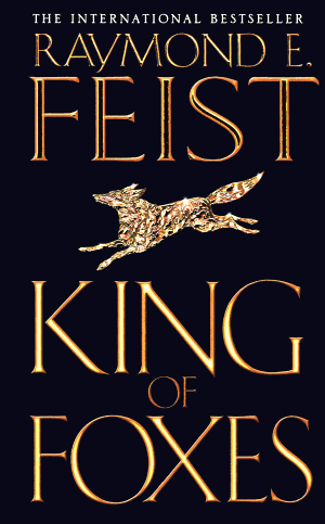 Download Pdf King of Foxes