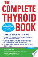 The Complete Thyroid Book  Second Edition