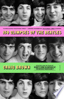 Book 150 Glimpses of the Beatles