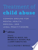 Treatment of Child Abuse