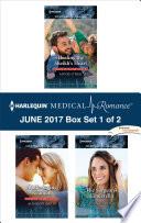 Harlequin Medical Romance June 2017 Box Set 1 Of 2