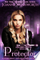 download ebook protector: a young adult / new adult fantasy novel pdf epub