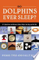 Do Dolphins Ever Sleep