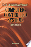 Computer Controlled Systems