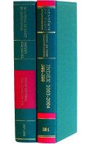 Recueil des Cours de l'Academie de Droit International de la Haye:Collected Courses of the Hague Academy of International Law General Index to Volumes 126 to 151