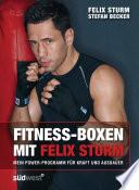 Fitness Boxen Mit Felix Sturm