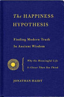 download ebook the happiness hypothesis pdf epub