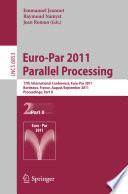 Euro Par 2011 Parallel Processing