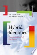 Hybrid Identities