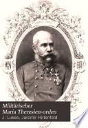 Militärischer Maria Theresien-Orden