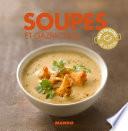 illustration Soupes et gazpachos
