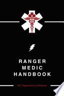 Ranger Medic Handbook