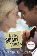 Book All the Bright Places Movie Tie In Edition