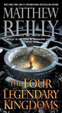 The Four Legendary Kingdoms New York Times And 1 International Bestselling Author
