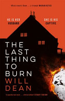 The Last Thing to Burn Book PDF