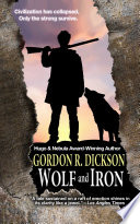 Wolf and Iron Pdf/ePub eBook