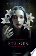 Striges - La promessa immortale