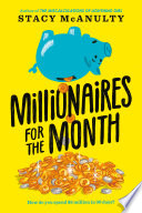 Book Millionaires for the Month