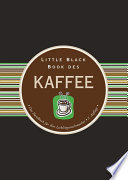 Little Black Book des Kaffee