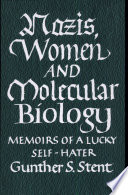 Nazis  Women and Molecular Biologie