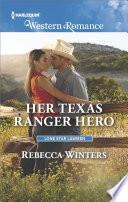 Book Her Texas Ranger Hero