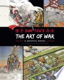 Book The Art of War  A Graphic Novel