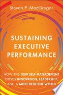 Sustaining Executive Performance