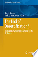 The End Of Desertification