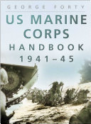 US Marine Corps Handbook 1941 1945 In Peace And War For Over