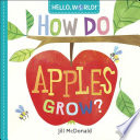 Hello World How Do Apples Grow