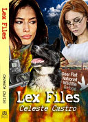 Lex Files Book Cover