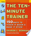 The Ten Minute Trainer